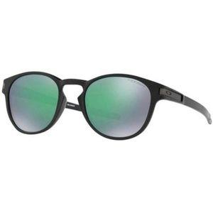 Oakley Round Style Prizm Jade Lens
